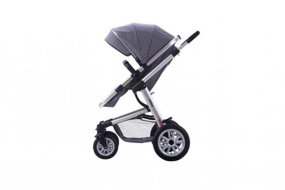 Kinderwagen Cooper - inkl. Regenschutz 3