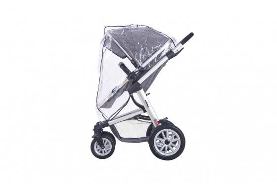 Kinderwagen Cooper - inkl. Regenschutz 5