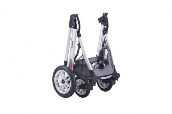 Kinderwagen Cooper - inkl. Regenschutz 6