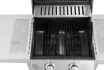 Gasgrill CLASSIC - BBQ mit 2 Brennern 4 [article_picture_small]