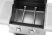 Gasgrill CLASSIC - BBQ mit 2 Brennern 6 [article_picture_small]