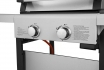 Gasgrill GENESIS - BBQ mit 2 Brennern 2 [article_picture_small]