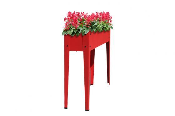 Urban Gartenbeet - 100 x 24 x 80 cm
