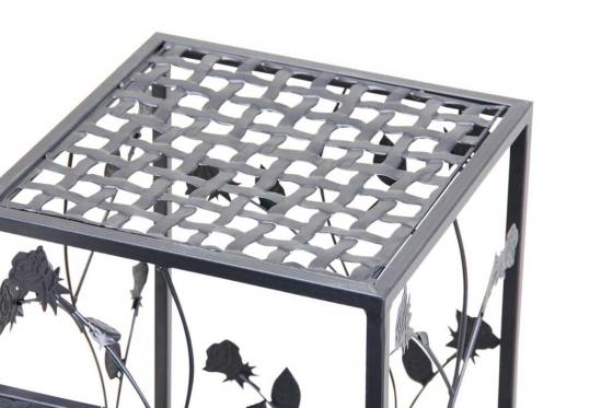 Blumentisch-Set - 3-teilig 8
