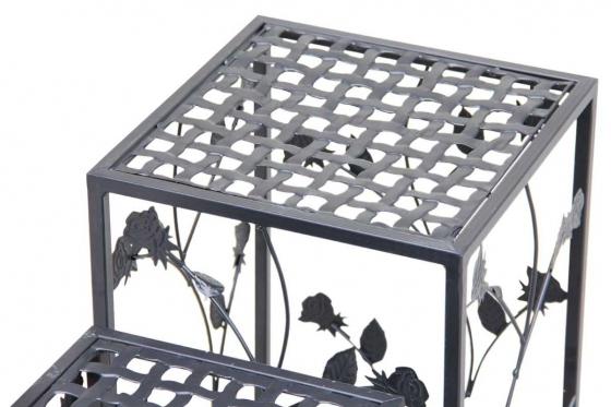 Blumentisch-Set - 3-teilig 9