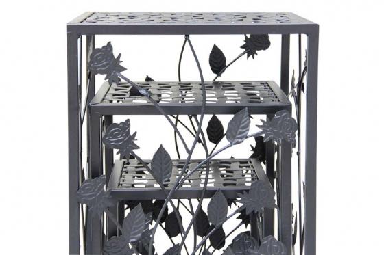 Blumentisch-Set - 3-teilig 10