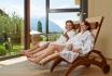 Entspannendes Wochenende für 2-im Landhotel Golf & Salzano SPA 1