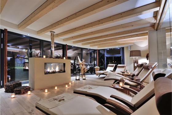 Entspannendes Wochenende für 2 - im Landhotel Golf & Salzano SPA 2 [article_picture_small]