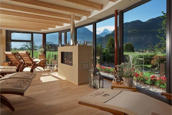 Entspannendes Wochenende für 2 - im Landhotel Golf & Salzano SPA 3 [article_picture_small]