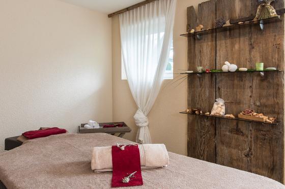 Entspannendes Wochenende für 2 - im Landhotel Golf & Salzano SPA 7 [article_picture_small]