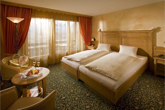 Entspannendes Wochenende für 2 - im Landhotel Golf & Salzano SPA 8 [article_picture_small]