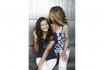 Mutter-Tochter Shooting-perfektes Geschenk für Mama 3