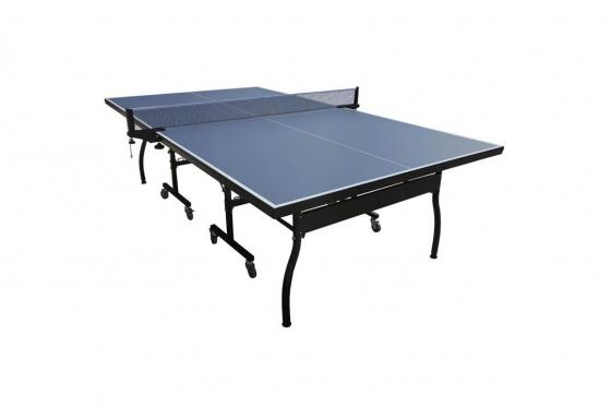 Tischtennis-Tisch für Zuhause - Pingpong-Tisch für Indoornutzung (274 x 152.5 cm)
