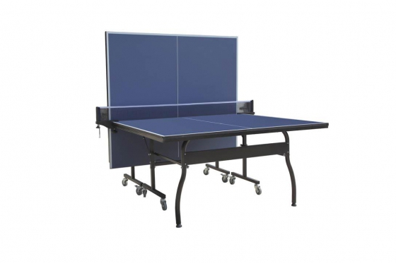 Tischtennis-Tisch für Zuhause - Pingpong-Tisch für Indoornutzung (274 x 152.5 cm) 1