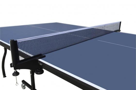 Tischtennis-Tisch für Zuhause - Pingpong-Tisch für Indoornutzung (274 x 152.5 cm) 2