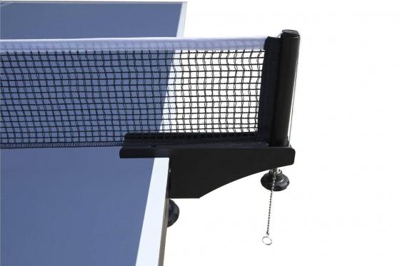 Tischtennis-Tisch für Zuhause - Pingpong-Tisch für Indoornutzung (274 x 152.5 cm) 3