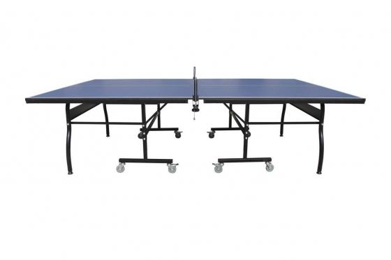 Tischtennis-Tisch für Zuhause - Pingpong-Tisch für Indoornutzung (274 x 152.5 cm) 6