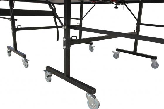 Tischtennis-Tisch für Zuhause - Pingpong-Tisch für Indoornutzung (274 x 152.5 cm) 8