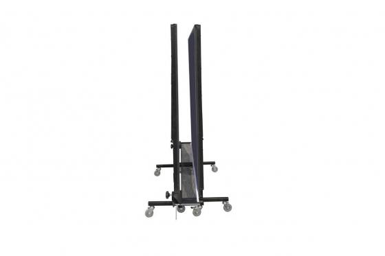Tischtennis-Tisch für Zuhause - Pingpong-Tisch für Indoornutzung (274 x 152.5 cm) 9