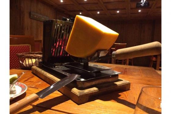 Séjour en amoureux à Leysin - Nuitée + Raclette + Coupe de Prosecco 13 [article_picture_small]