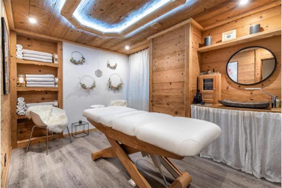 Wellness Aufenthalt für 2 - 2 Übernachtungen im Hotel Le Grand Chalet in Leysin 7 [article_picture_small]