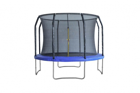 Trampoline Ø 2.44m - filet de protection inclus
