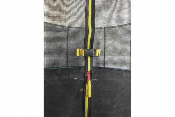 Trampolin Ø 3.05 m - inkl. Sicherheitsnetz - 10 Ft. 4