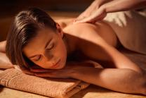 Mamsa-Abhyanga Massage - Ganzkörpermassage, 60 Minuten