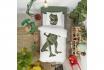 Linge de lit - Dinosaure 4 [article_picture_small]