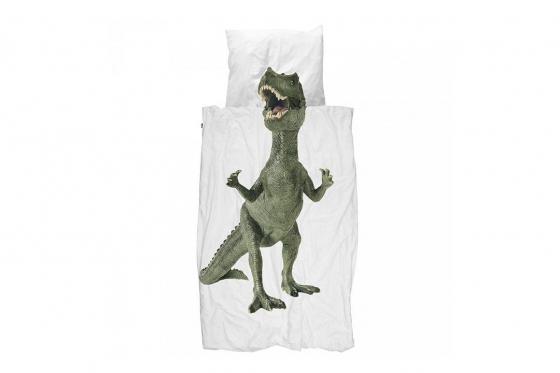 Linge de lit - Dinosaure