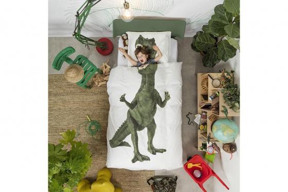 Linge de lit - Dinosaure 2