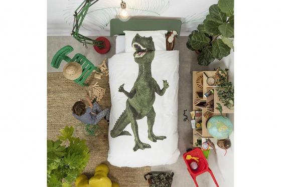 Linge de lit - Dinosaure 3