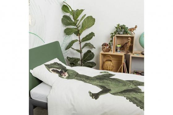 Linge de lit - Dinosaure 5