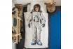 Bettwäsche Astronaut - 160/210 cm 1 [article_picture_small]