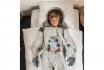 Bettwäsche Astronaut - 160/210 cm 3 [article_picture_small]