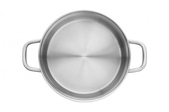 Kochtopfset Joy mit Zusatzdeckel - 4-tlg. von Zwilling 1