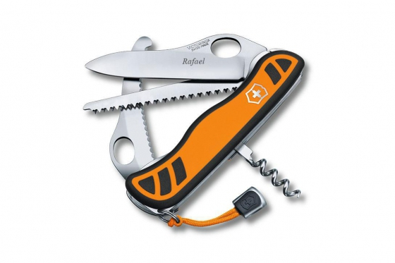 Victorinox Hunter XT - Taschenmesser - mit Gravur