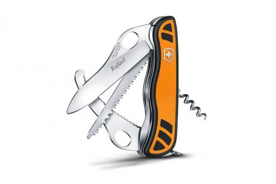 Victorinox Hunter XT - Taschenmesser - mit Gravur 1