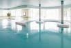Wellness Übernachtung in Wengen-für 2 Personen im Hotel Victoria-Lauberhorn 3