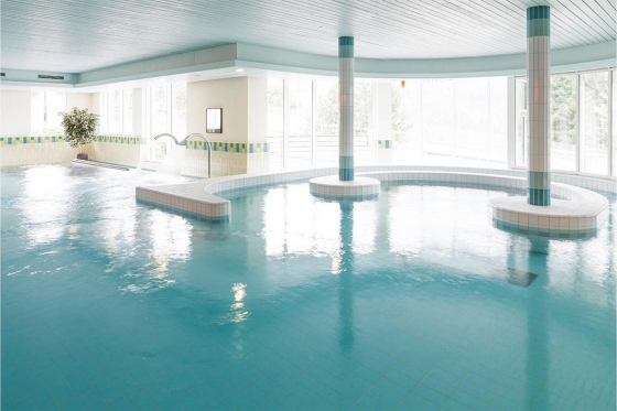 Wellness Übernachtung in Wengen - für 2 Personen im Hotel Victoria-Lauberhorn 2 [article_picture_small]
