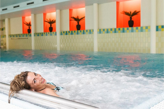 Wellness Übernachtung in Wengen - für 2 Personen im Hotel Victoria-Lauberhorn 3 [article_picture_small]