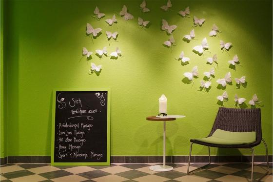 Wellness Übernachtung in Wengen - für 2 Personen im Hotel Victoria-Lauberhorn 4 [article_picture_small]