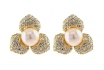 Boucles d'oreilles Fillini - Flavia Gold  [article_picture_small]