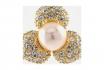 Boucles d'oreilles Fillini - Flavia Gold 1 [article_picture_small]
