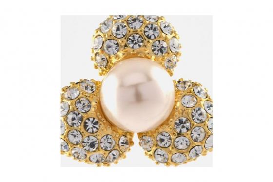 Boucles d'oreilles Fillini - Flavia Gold 1