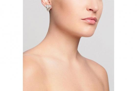 Boucles d'oreilles Fillini - Flavia Gold 2