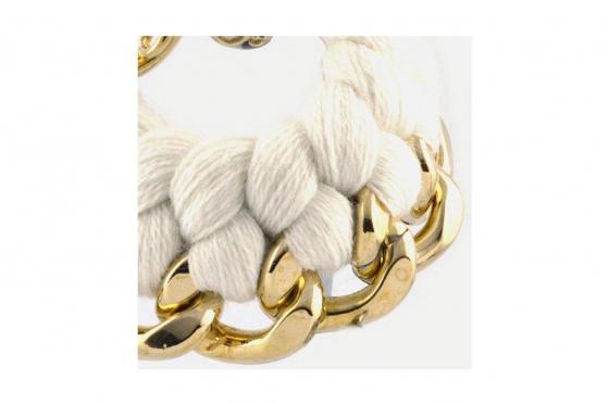 Bracelet Filini  - Phyllis blanc 1