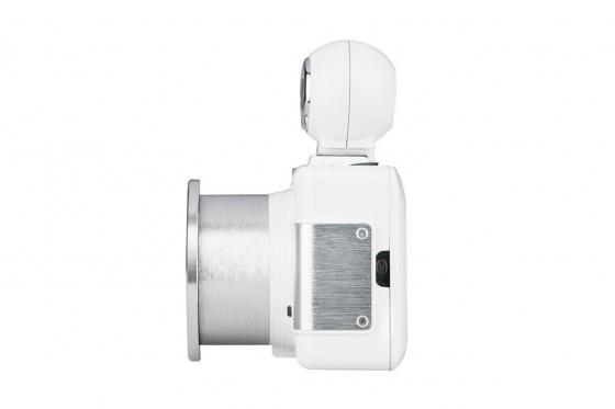 Lomo Fisheye 2.0 Kompakt - Film Kamera, weiss 2