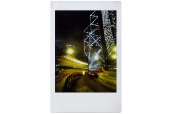 Lomo Instant White Edition - Appareil photo à pellicule + 3 objectifs inclus 9