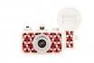 Lomo La Sardina & Flash - Film Kamera, Cubic  [article_picture_small]